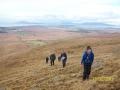 Sheefrey Hills hike 13-02-11 015