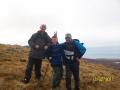 Sheefrey Hills hike 13-02-11 020