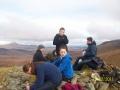 Sheefrey Hills hike 13-02-11 022