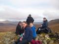 Sheefrey Hills hike 13-02-11 023