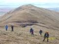 Sheefrey Hills hike 13-02-11 027