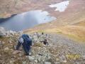 Sheefrey Hills hike 13-02-11 036