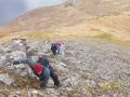 Sheefrey Hills hike 13-02-11 038