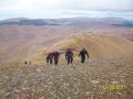 Sheefrey Hills hike 13-02-11 041