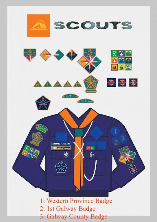 Scouts Uniform