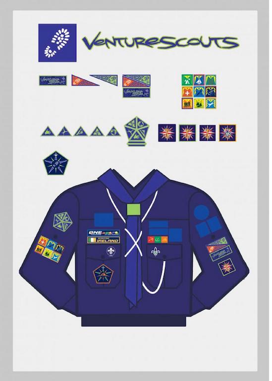 Venture Uniform