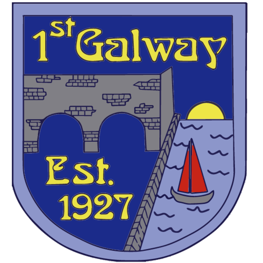 1st Galway St Joseph's Scout Group
